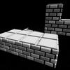 ブロック積み上げ実験