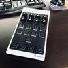 【MIDIコントローラー】Steinberg CMC-QC レビュー