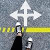 仕事は、大きく分けて2パターン。あなたは、どっちを選ぶ?