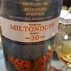 ミルトンダフ 1982 30年 モルトバーン sherry cask