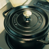 ストウブ(STAUB)の鍋で美味しいご飯を炊く