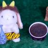 【デビルズチョコケーキ】ファミリーマート 1月28日(火)新発売、ファミマ コンビニ スイーツ 食べてみた!【感想】