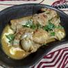 【インド料理レシピ】アーモンドが香る!インド風・チキンのクリーム煮