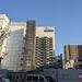 ダイワロイネットホテル?(仮称)仙台中央三丁目ビル、建設状況(2021年4月)