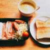 忙しい人にオススメ 火を使わずに5分で簡単に朝食を作ろう