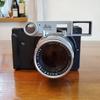 1968年製 LEICA DR Summicron 1:2/50mm