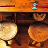 買わずに古道具を手にいれる引き寄せ方法3つ!「もらいもの生活」で暮らしています。