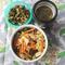 <糖質制限中>沖縄の味「豆腐ちゃんぷるー」のお弁当を作った