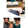 育児中の肩こりを治す方法 イラスト付き