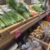 穏やかな小春日和。美味しい野菜🥬