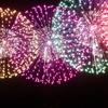 【福良湾海上花火大会】花火が見えるホテル