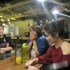UNPLAN KAGURAZAKAでボードゲーム2
