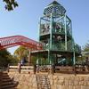 子供天守閣公園(大阪城遊具広場)というちびっ子に大人気のスポットが大阪城公園にあるぞぉー!!【大阪市】