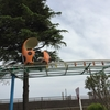 東京最強の無料お出かけスポット今井交通公園に行ってみた