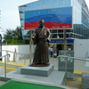 四国旅 11 高知・坂本龍馬記念館