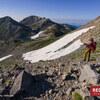 【北陸】白山、朝日に包まれる御前峰から大汝峰へ、絶景がほほ笑む北陸遠征の旅