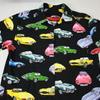 Eri * eri  ブランドのアロハシャツ。