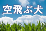 空飛ぶ犬(短編小説)