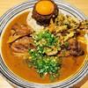 荻窪の吉田カレー、初めて食べました!(幸)
