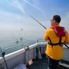 釣りに便利!人気ブランドAXEのオシャレなレディース&メンズ偏光スポーツサングラス🕶竿やルアーと一緒に揃えよ🌟
