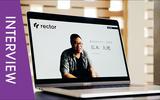 【連載12】テクノロジー×経営で社会を変える、レクター広木氏が語る事業のソフトウェア化に必要なこととは