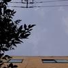 作曲工房 朝の天気 2018-09-09(日)晴れ