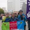 【その③】神戸マラソンの応援