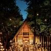 軽井沢高原教会 サマーキャンドルナイト2021