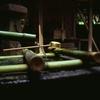 仙巌園、水物編