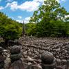 京都あだし野念仏寺の西院の河原内はなぜ撮影禁止なのか?