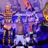 CMLL死者の日興行迫る