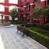 メキシコ旅行記 二日目「ピラミッドと銃声の街」