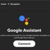 Google Assistantで中二病的にSmart Homeを実現してみた
