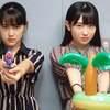 【カントリー・ガールズ】小関舞×梁川奈々美の只今ラジオ独占中~♪