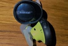 Boseのワイヤレスとノイズキャンセルのインイヤーヘッドホン。音と使用性を比較してみた