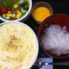 【気まぐれ小話】料理をする人