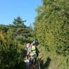 camino 2: Roncesvalles → Larrasoaina