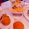 ロサンゼルスへの旅最終日:Umami Burger&ゲッティセンター