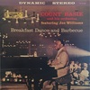 BREAKFAST DANCE AND BARBECUE/COUNT BASIE and his orchestra featuring JOE WILLIAMS