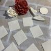 つまみ細工  可愛い薔薇の作り方