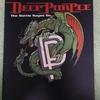 過去に見たDeep Purple来日公演 1993