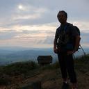 九州自然歩道を週末に歩き倒す