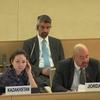 第43回人権理事会:ハイレベル・セグメントを終結、一般セグメントを開催/ハイレベル・セグメントに対する答弁権による応答(北朝鮮、韓国、日本による慰安婦問題などへの言及)