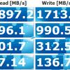 256GB→1TBへ!