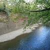5ヶ月ぶりに夫婦で石神井川から荒川へ散策してみた。