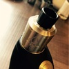 【VAPE】 528 Custom Vapes GOON RDA (24mm) 【RDA】