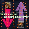 """Brian Bennett """"CHANGE OF DIRECTION with the best of THE ILLUSTRATED LONDON NOISE plus"""""""