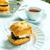 【紅茶とスイーツの美味しいペアリング】餡子とクリームチーズのスコーンサンドに合う紅茶