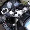 愛車のバイクVFR750F(RC36)・ステムベアリング交換 ~214,728.5km~