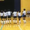 《女子》11/18 大里リーグ最終戦